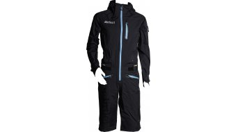 Dirtlej DirtSuit PRO Edition 雨中骑行衣 男士 型号 dark blue
