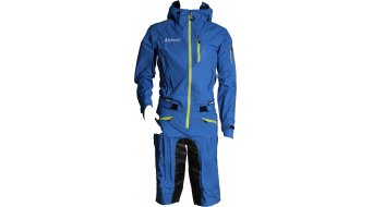 Dirtlej DirtSuit Classic Edition Regenanzug blue