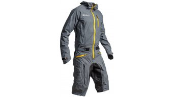 Dirtlej DirtSuit Classic Edition 雨中骑行衣 型号 grey