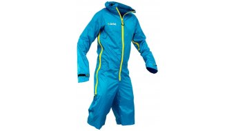 Dirtlej Dirtsuit Light Edition do deštěankabel/y blue/yellow