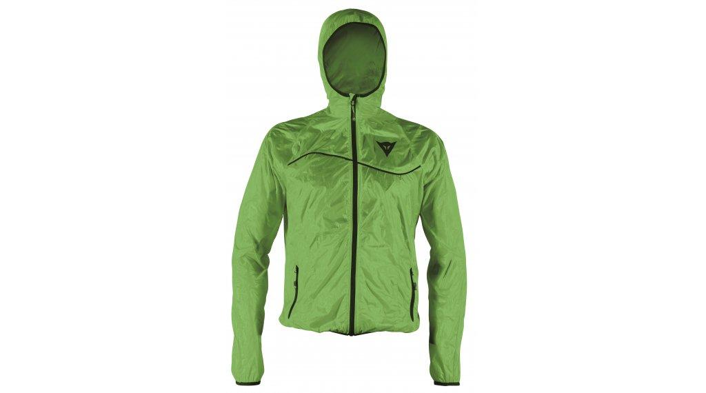 Dainese Aria-Lite unisex Jacke Wind-Jacke Windbreaker Gr. XS green
