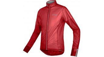 Endura FS260-Pro Adrenaline Race Cape II road bike rain jacket men