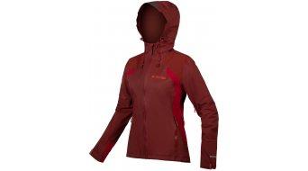 Endura MT500 II Waterproof jacket ladies cocoa