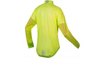 Endura FS260-Pro Adrenaline Race Cape II Regenjacke Herren Gr. XS hi-viz yellow