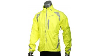 Endura Luminite II Jacke Herren hi-viz yellow