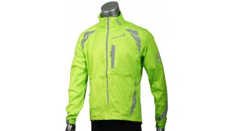 Endura Luminite II jacket men hi-viz green
