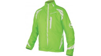Endura Luminite 4- in-1 giacca uomini . hi-viz green