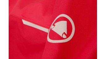 Endura Singletrack Jacke Herren-Jacke MTB Gr. S red