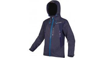 Endura MT500 II MTB-Regenjacke Herren marineblau