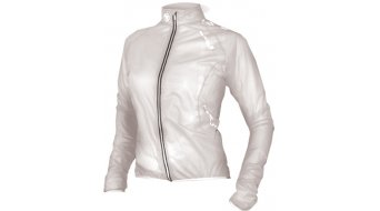 Endura FS260-Pro Adrenaline Race Cape jacket ladies white