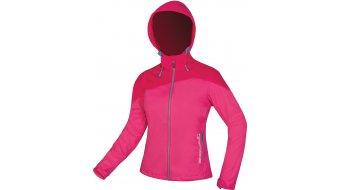 Endura Singletrack Jacke Damen 3-Layer Softshell