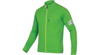 Endura Windchill jacket men hi-viz green