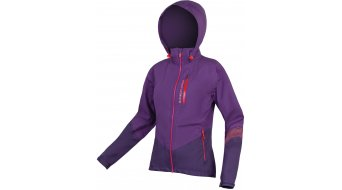Endura singletrack II MTB- jacket ladies purple