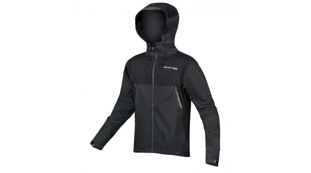 Endura MT500 Waterproof Jacket MTB Jacke Herren Gr. XS schwarz