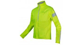 Endura Urban Luminite jacket men size XS hi-viz yellow