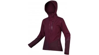 Endura singleTrack Jacket II MTB ladies cone beere