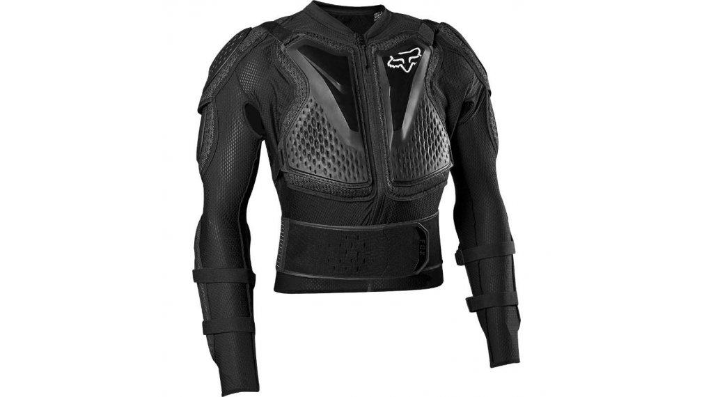 Fox Titan Sport 保护外套 男士 型号 S black