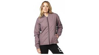 FOX Cosmic Bomber jacket ladies size S purple- Sample