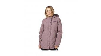 FOX Darlington jacket ladies size S purple- Sample