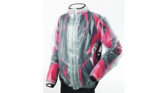 Fox Fluid chaqueta niños MX-chaqueta Youth clear