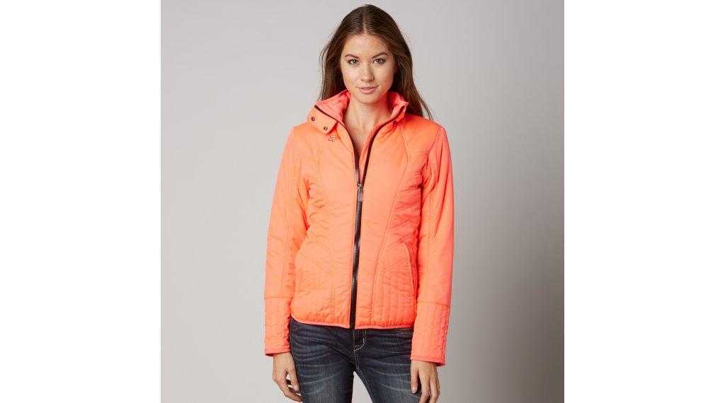 FOX Sonar veste femmes- veste taille XS acid red
