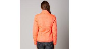 Fox Sonar Jacke Damen- Jacket 型号 XS acid red