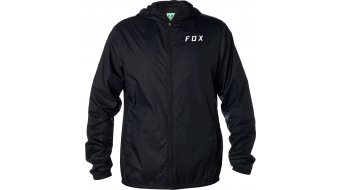 FOX Attacker Windbreaker veste hommes taille black