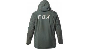 FOX Flexair veste hommes taille M dark green