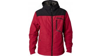 Fox Podium Jacke Herren L dark