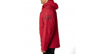 FOX Trackside veste hommes taille L dark red