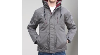 Fox YS Roosted chaqueta Caballeros charcoal