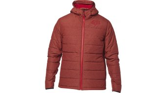 Fox Bishop chaqueta Caballeros bordeaux