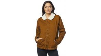 FOX N1 Sherpa giacca da donna .