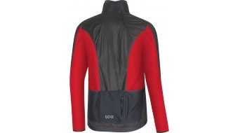 Gore C5 GORE-TEX Infinium Thermo Soft Lined giacca da uomo mis. S black/red