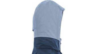 Gore C5 GORE-TEX Trail felpa zip con cappuccio da uomo mis. S deep water blue