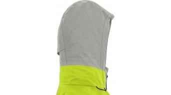 Gore C5 GORE-TEX Trail felpa zip con cappuccio da uomo mis. S citrus green/terra grey