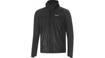 Gore R5 Gore-Tex Infinium Soft Lined veste à capuche hommes taille black