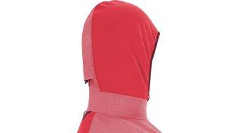GORE C5 Gore-Tex Infinium Hybrid Kapuzenjacke Damen Gr. XS (34) hibiscus pink