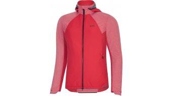 Gore C5 Gore-Tex Infinium Hybrid hoodie jacket ladies