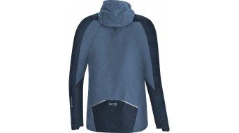 GORE Wear C5 GORE-TEX Trail Kapuzenjacke Damen Gr. XXS (34) orbit blue