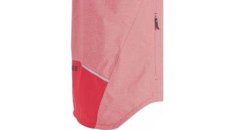 GORE Wear C5 GORE-TEX Trail Kapuzenjacke Damen Gr. XS (36) hibiscus pink