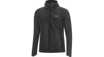 Gore R5 Gore-Tex Infinium Soft Lined veste à capuche femmes taille black