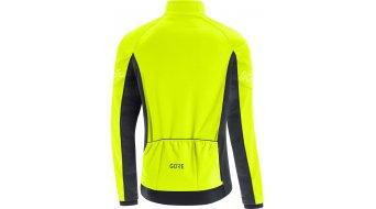 GORE Wear C3 GORE-TEX INFINIUM Thermo Jacke Herren Gr. XL neon yellow/black
