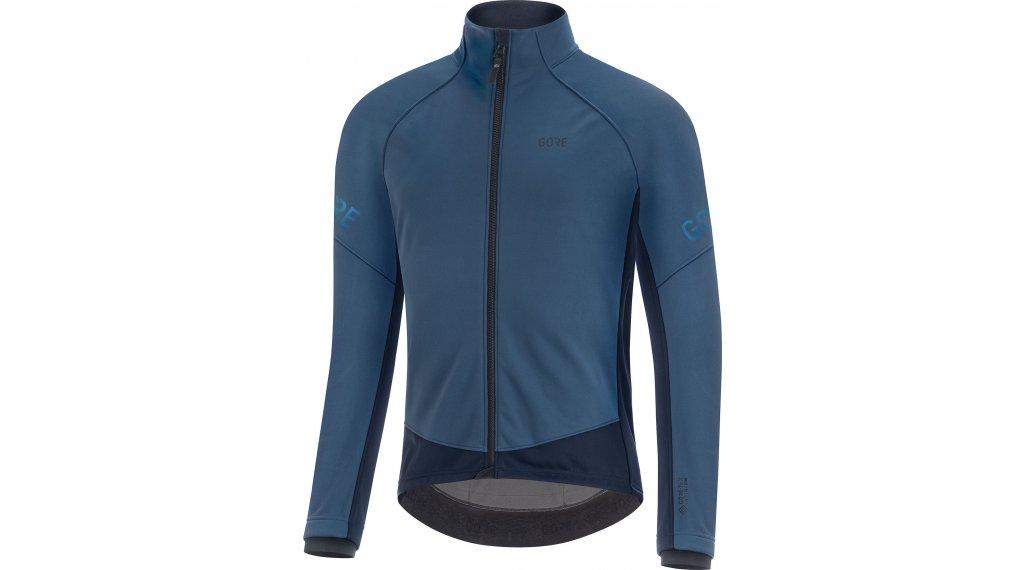 GORE Wear C3 GORE-TEX INFINIUM Thermo Jacke Herren Gr. M deep water blue/orbit blue