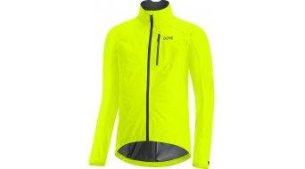 GORE Wear GORE-TEX PACLITE® Jacke Herren neon yellow
