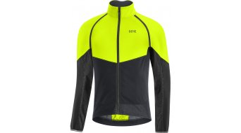GORE Wear PHANTOM GORE-TEX INFINIUM Jacke Herren neon yellow/black