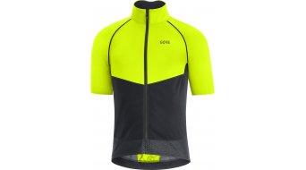 GORE Wear PHANTOM GORE-TEX INFINIUM Jacke Herren Gr. XL neon yellow/black