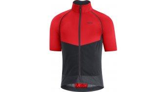 GORE Wear PHANTOM GORE-TEX INFINIUM Jacke Herren Gr. XL red/black