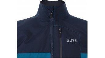 GORE Wear Spirit Jacke Herren Gr. S sphere blue/orbit blue