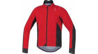 GORE Bike Wear Oxygen 2.0 Jacke Herren-Jacke Rennrad Gore-Tex Active Gr. L red/black